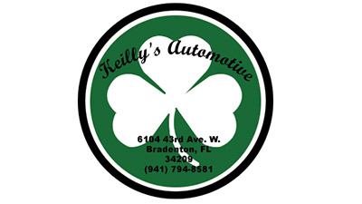 Keilly's Automotive Inc